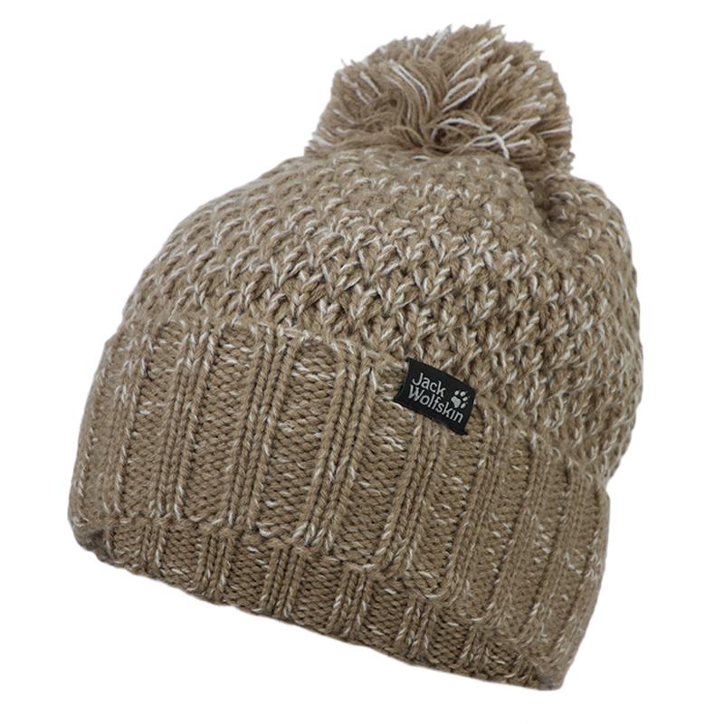 狼爪 Jack wolfskin  女子 登山遮阳帽休闲帽休闲帽 1908011-5110