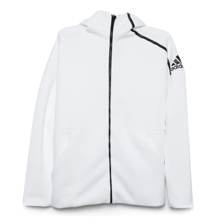 TZ  阿迪达斯 adidas  男子夹克外套 CY9903  +  针织卫裤小脚裤 CE9074