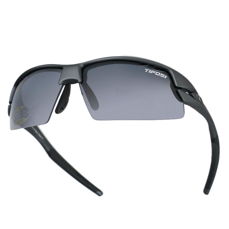 TIFOS  中性 偏光变色一体镜片跑步防风镜马拉松越野  T1340607461