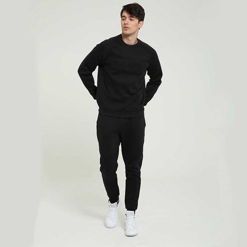 ENERGETICS 男装 跑步训练健身上衣 舒适透气长裤 TZ264050