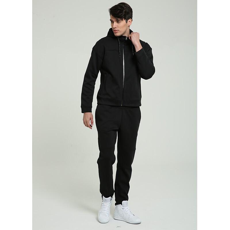 ENERGETICS 男装 运动套装 跑步训练健身上衣舒适透气长裤 TZ262050