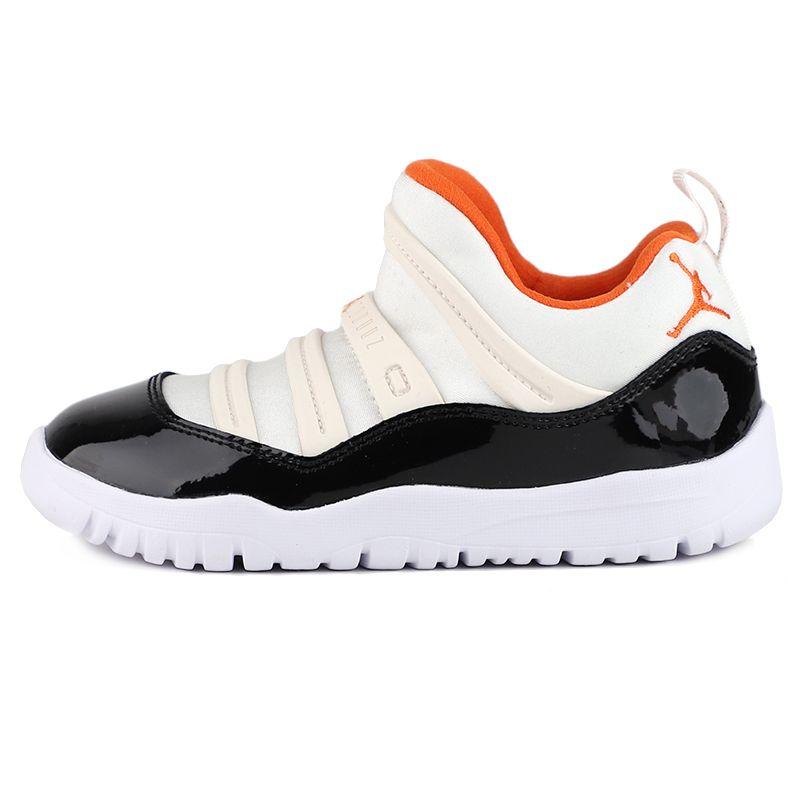 耐克 NIKE 儿童 复古时尚耐磨舒适透气一脚穿轻便休闲鞋 BQ7101-108