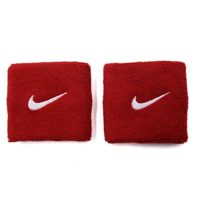 耐克NIKE SWOOSH 中性 时尚潮流男女运动训练篮球网球吸汗护腕  AC2286-601
