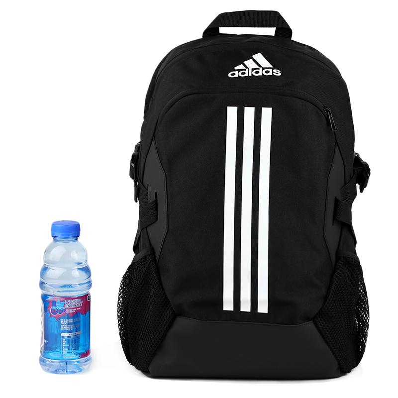 阿迪达斯adidas 中性  旅行包训练运动背包学生书包电脑包双肩包 FI7968