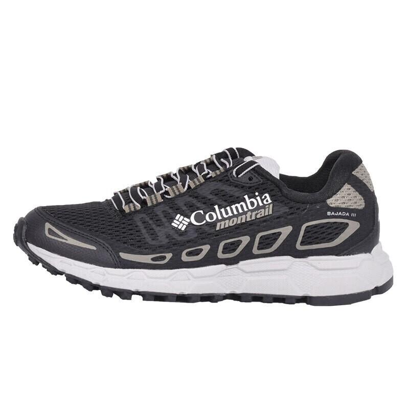 哥伦比亚 Columbia 女鞋 MONTRAIL系列女舒适休闲越野跑鞋 DL1217011