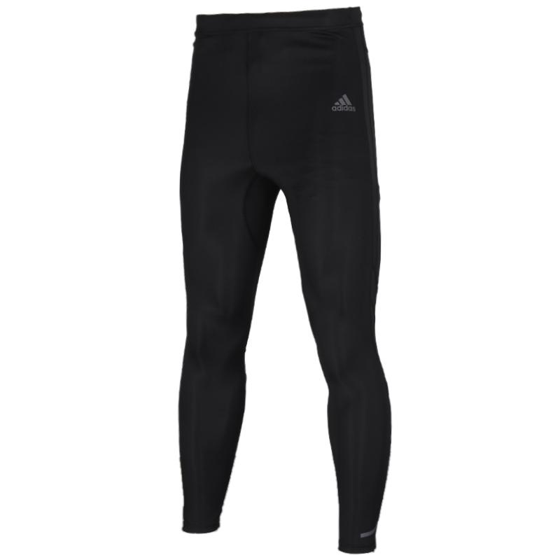 阿迪达斯 adidas OTR LONG TGT 男装 紧身裤 ED9288