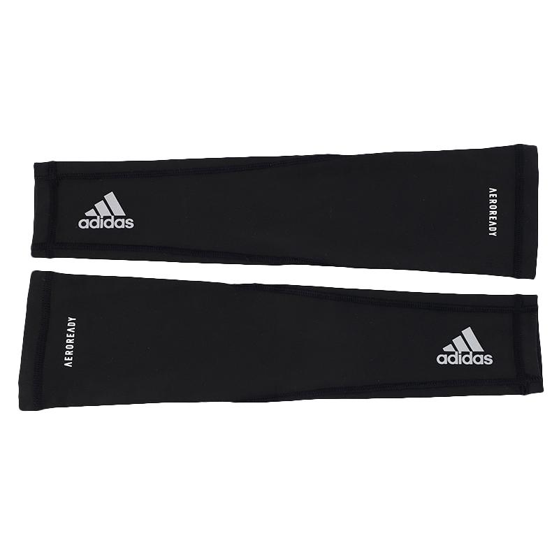 阿迪达斯 adidas A.RDY  SLEEVE 男女 健身训练篮球跑步运动护臂 FK4775