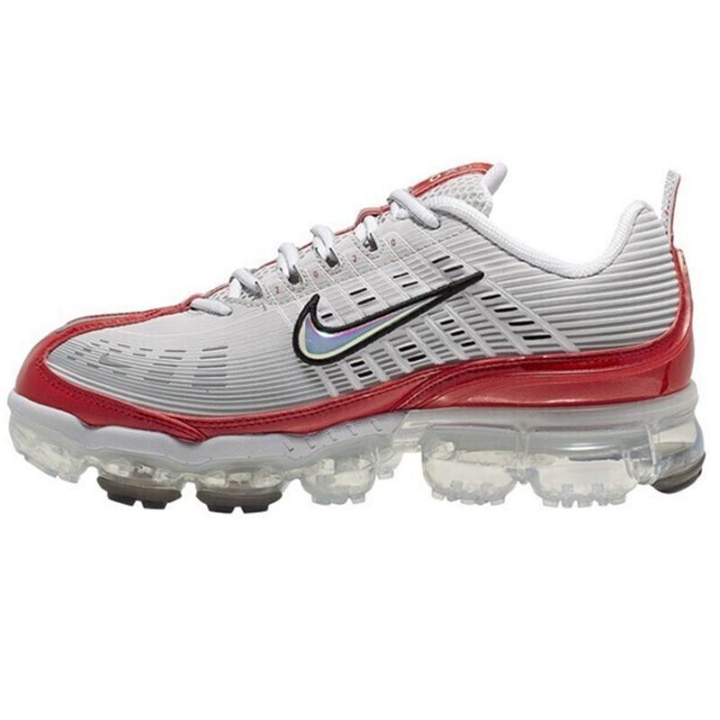 耐克 NIKE 男子 AIR VAPORMAX舒适减震跑步鞋休闲鞋 CK2718-002