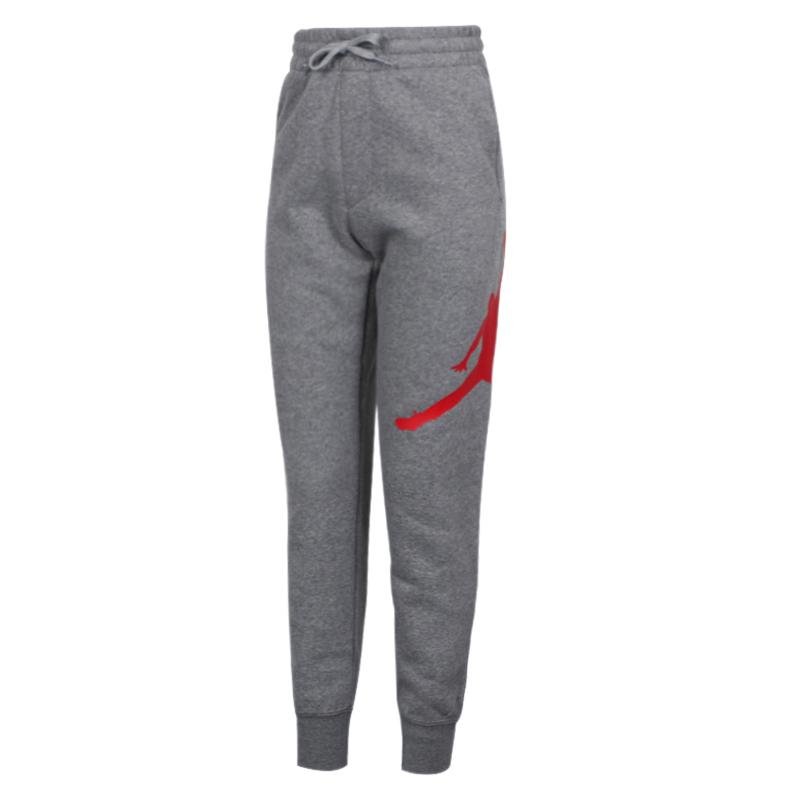 耐克 NIKE 儿童 运动裤跑步训练健身舒适透气休闲针织长裤 JD2012144GS-002
