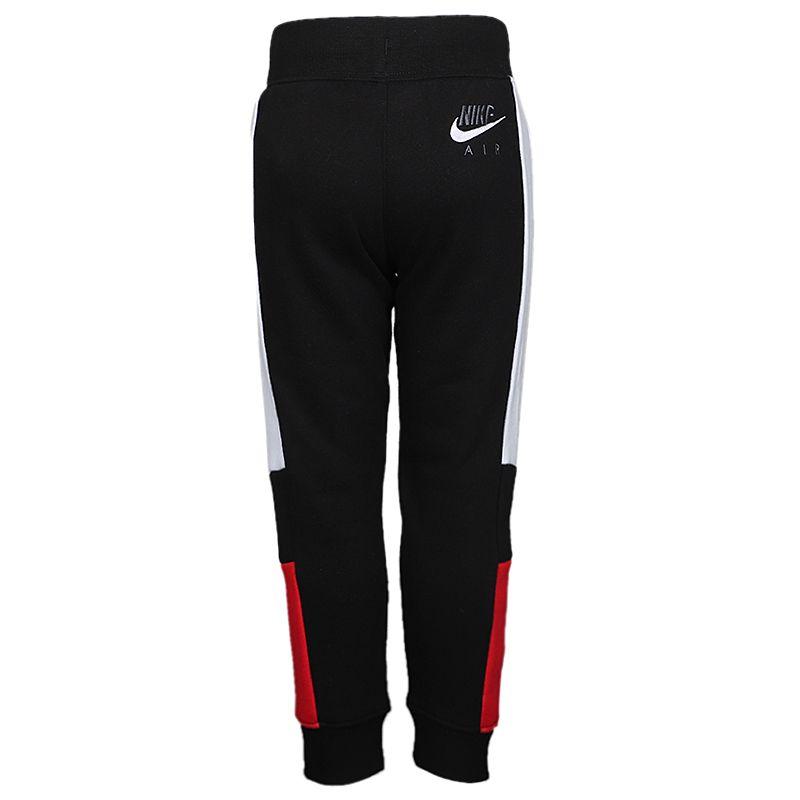 耐克 NIKE 儿童 运动裤跑步训练健身舒适透气休闲针织长裤 NY2012019PS-001
