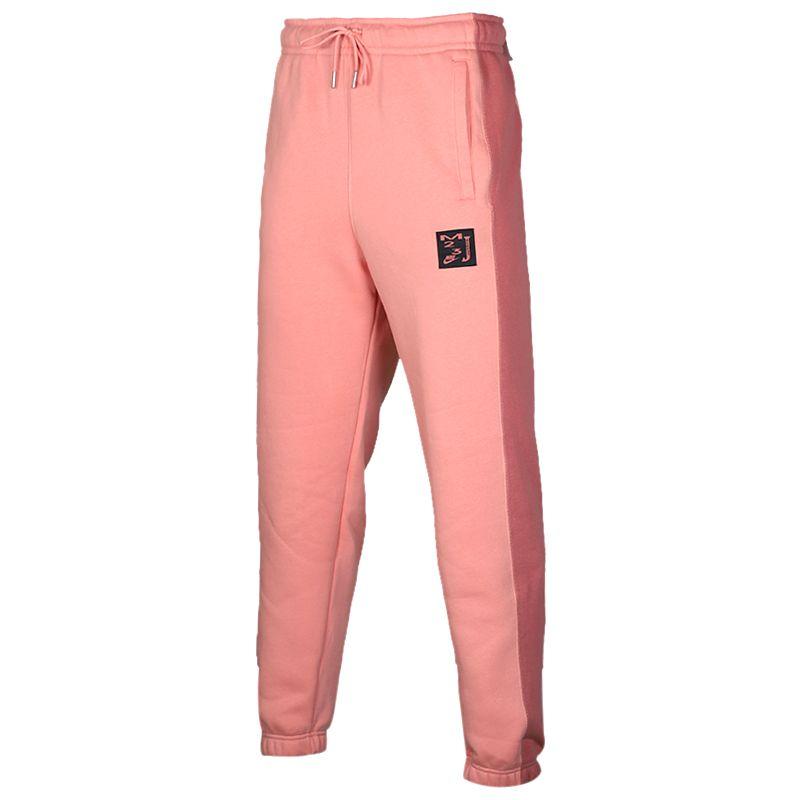 耐克 NIKE 男装 运动裤跑步训练健身Jordan舒适透气休闲针织长裤 CT6334-606