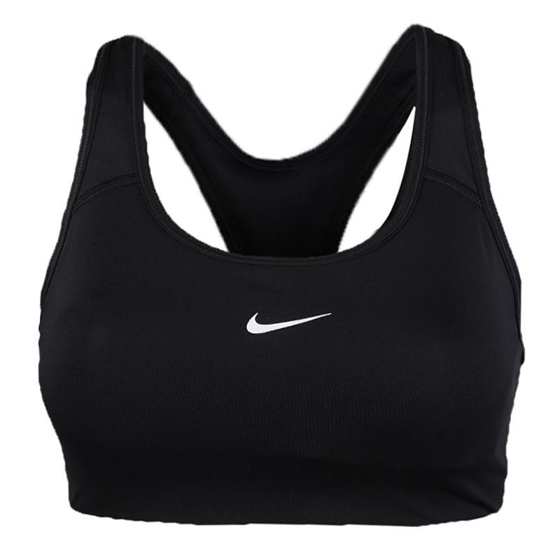 耐克 NIKE 女装 运动胸衣背心运动内衣瑜伽训练健身跑步文胸 BV3637-010