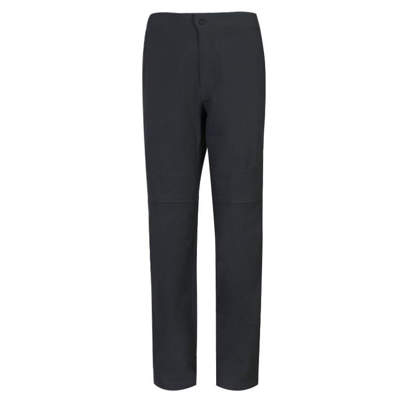 北面 TheNorthFace 男装 户外运动裤防风舒适耐磨透气软壳长裤 49BE0C5