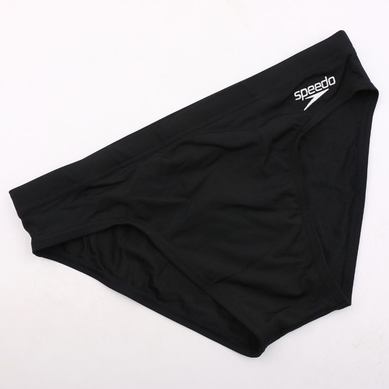 速比涛Speedo 男士7cm泳裤 男装 泳装 三角泳裤 31212399