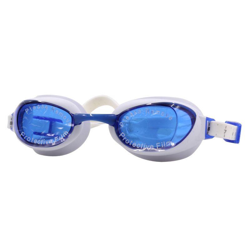 速比涛Speedo  男女 防水防雾清晰耐用游泳泳镜 31300964