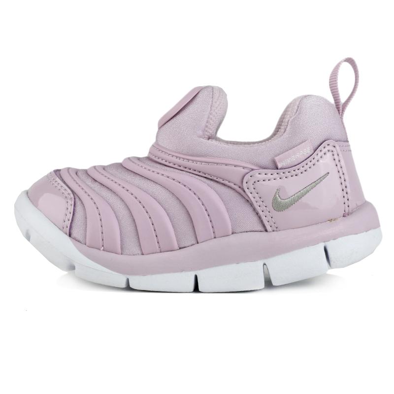 耐克 NIKE DYNAMO FREE(td) 儿童 休闲耐磨舒适透气轻便跑步鞋 343938-508