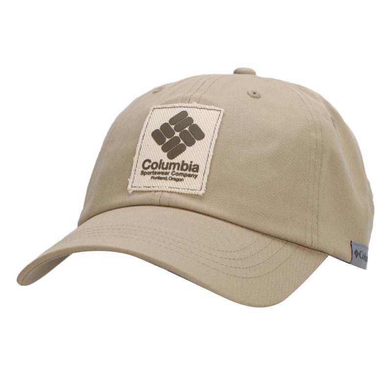 哥伦比亚 Columbia ROC™ II Hat 男女 运动帽舒适休闲帽子 CU0019266 CU0019478 CU0019467