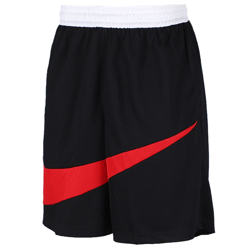 耐克 NIKE AS DRY HBR SHORT 2.0 男装 运动裤跑步训练健身舒适快干透气休闲五分裤针织短裤 BV9386-010