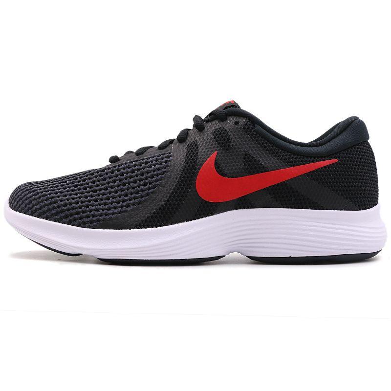 耐克 Nike 男鞋 舒适轻便减震透气耐磨时尚潮流鞋子休闲运动鞋908988-011