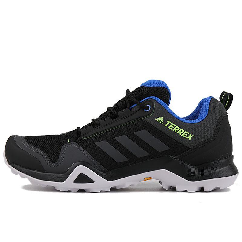 阿迪达斯 adidas 男鞋 运动鞋舒适透气运动鞋休闲户外登山鞋徒步鞋  EF3314