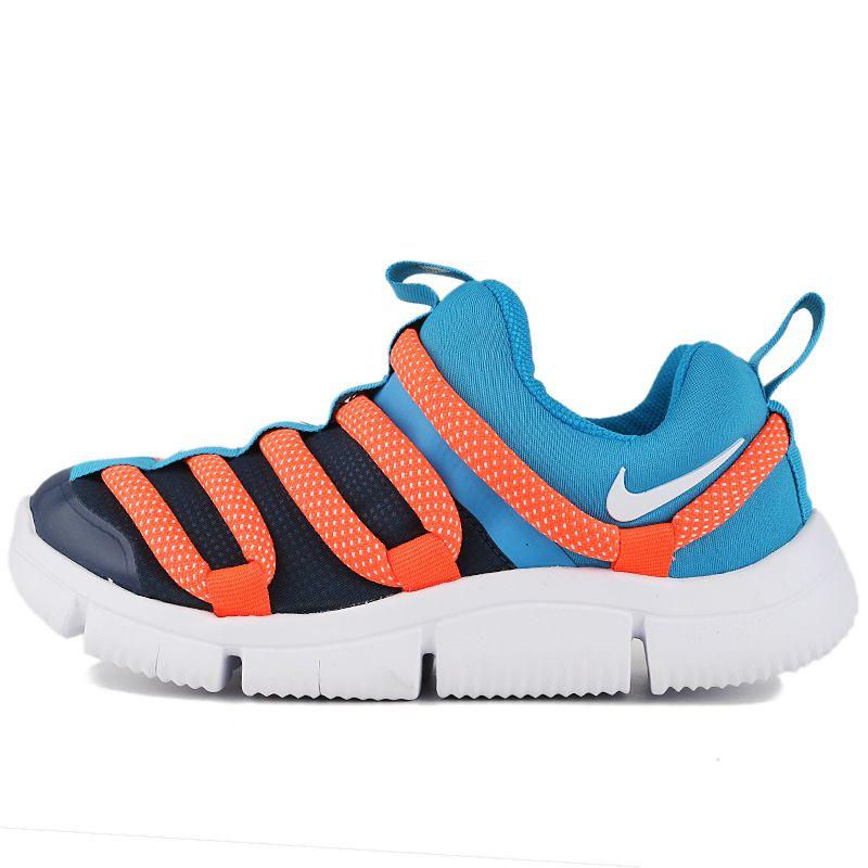耐克 NIKE NOVICE(PS) 儿童 透气缓震休闲鞋轻便耐磨运动鞋 AQ9661-402