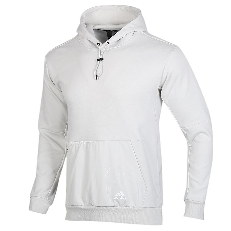 阿迪达斯 adidas 男装 运动服跑步训练健身透气舒适防风休闲卫衣 FP7544