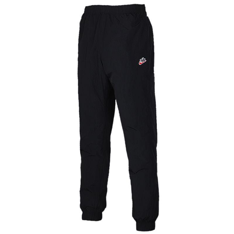 耐克 NIKE 男装 运动裤跑步训练健身舒适快干透气休闲梭织收脚长裤 CJ5485-010
