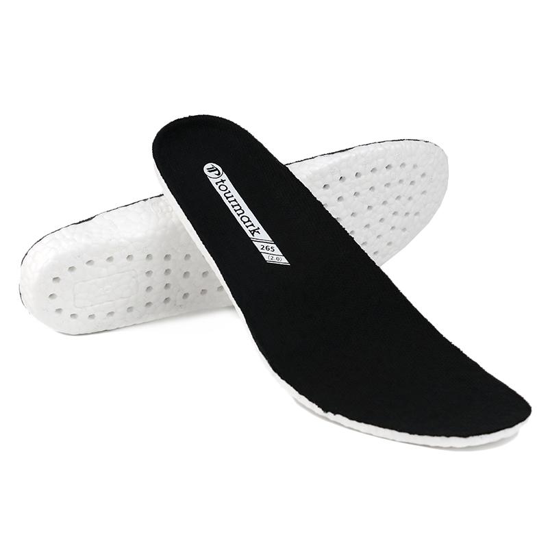 TOURMARK 男子 boost 休闲舒适透气耐磨运动跑步减震舒适鞋垫 T34101-02