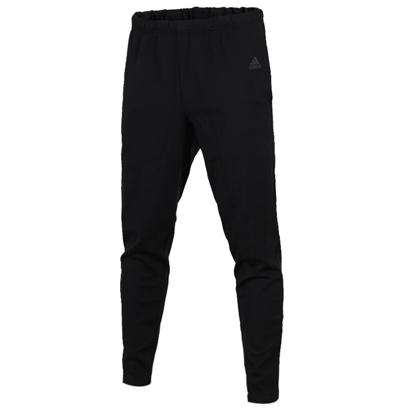 阿迪达斯Adidas  NEO 男子 休闲运动裤束脚收口小脚裤子 CF6246