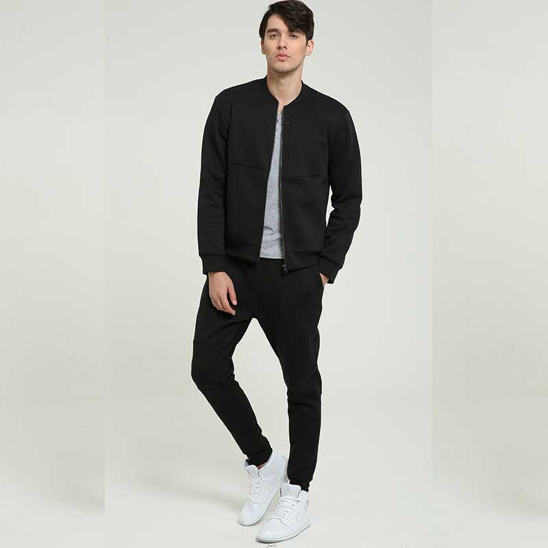 ENERGETICS 男装 外套夹克休闲装跑步长裤裤子运动服 TZ263050