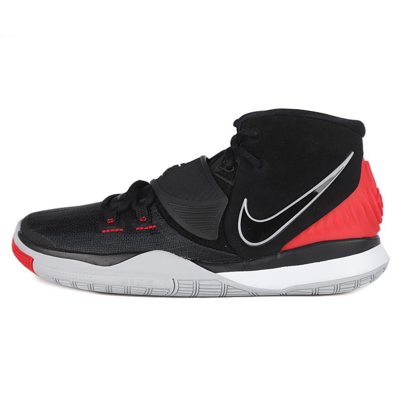 耐克 NIKE 儿童 运动休闲Kyrie 6 训练篮球鞋 BQ5599-002