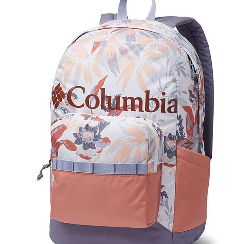 哥伦比亚 Zigzag 22L Backpack 男女 户外运动登山轻便防泼水双肩背包 UU0086556