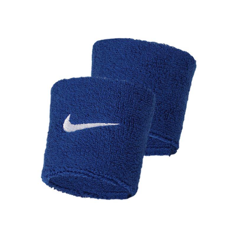 耐克Nike  男女 运动护腕跑步训练吸汗快干汗巾长护腕护手腕带 AC2286-402