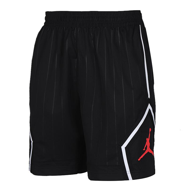 耐克 NIKE 男装 五分裤篮球宽松透气休闲短裤 CD4909-010