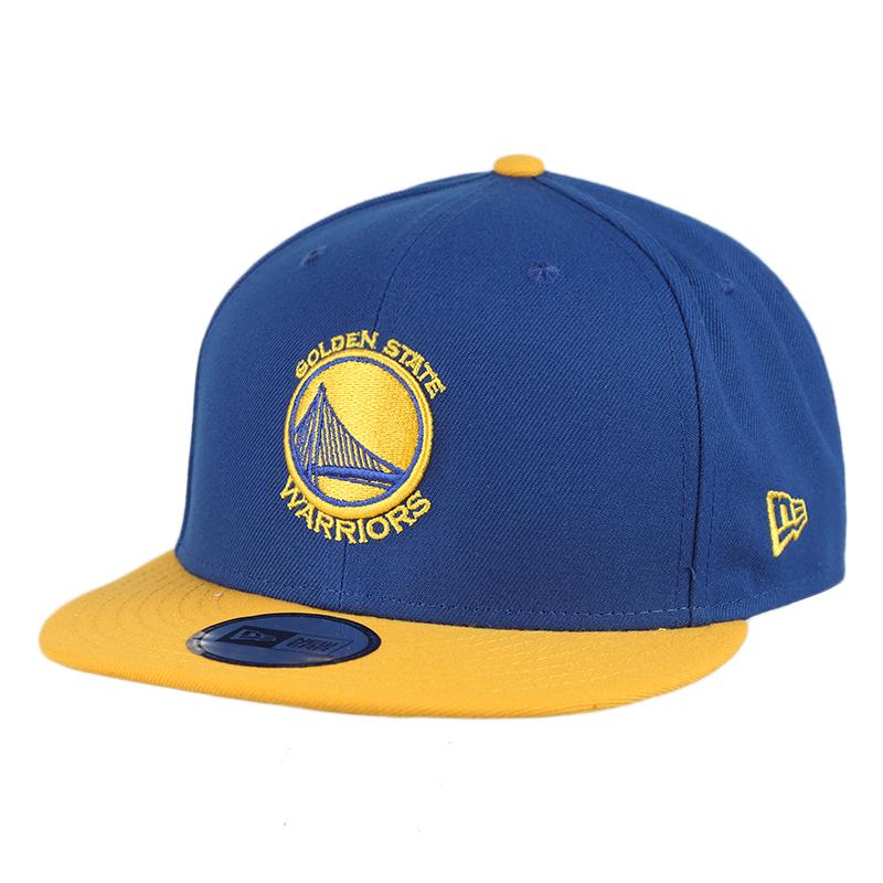 New Era 950  男女 可调节平檐鸭舌帽丨NBA系列 12359465