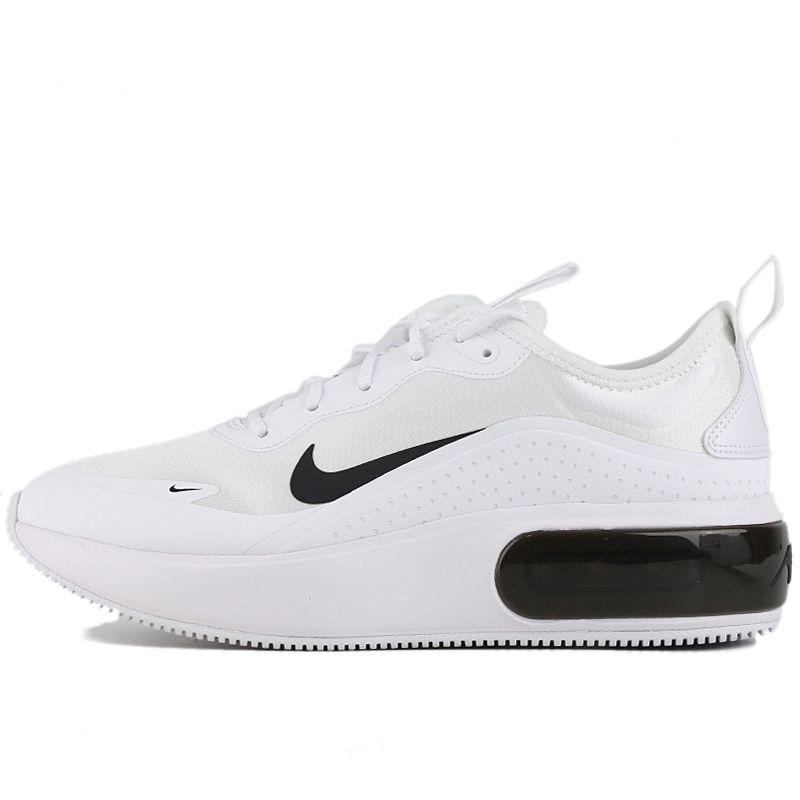 耐克 Nike 女鞋 Air Max缓震耐磨舒适透气时尚休闲跑步鞋 CI3898-100