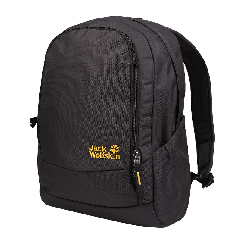 狼爪 Jack wolfskin EDO PACK 男女 户外日常徒步旅行包22L双肩背包 2007681-6350
