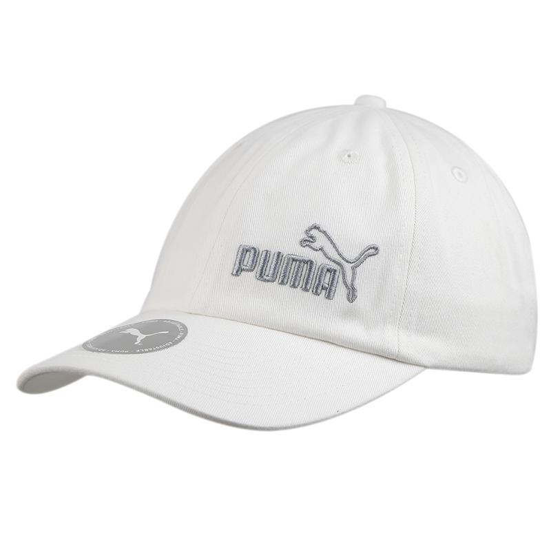 彪马 PUMA 男女 运动帽出游旅行登山防晒遮阳帽子时尚休闲帽鸭舌帽棒球帽 022543-04