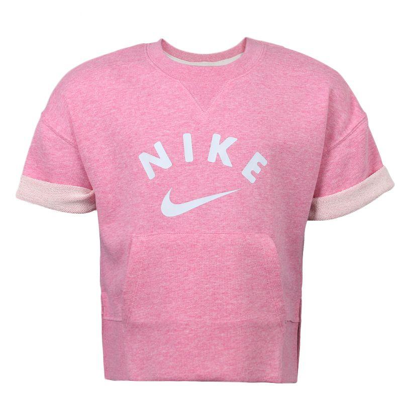 耐克 NIKE 儿童 运动服跑步时尚出行舒适透气耐磨休闲夹克外套 CK2775-693