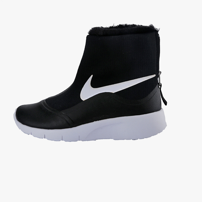 耐克 NIKE TANJUN HI(GS) 大童运动童鞋 922869-005