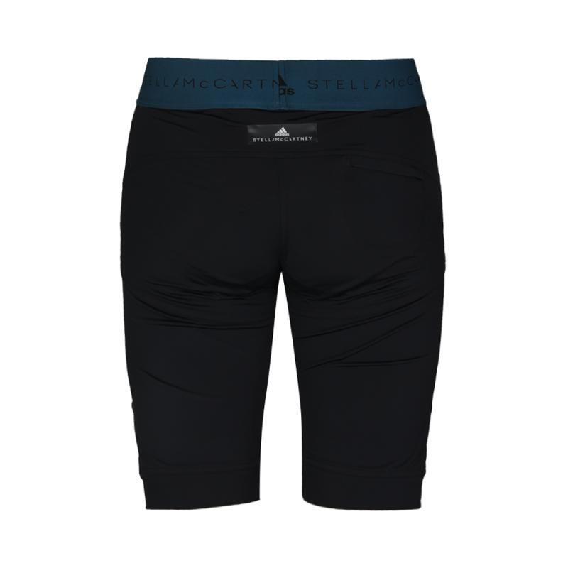 阿迪达斯adidas 女装 短裤 针织短裤 EA2193