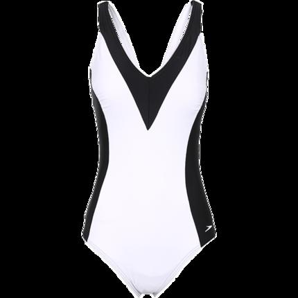 Speedo 女装 泳装 连体泳衣 8-113773503