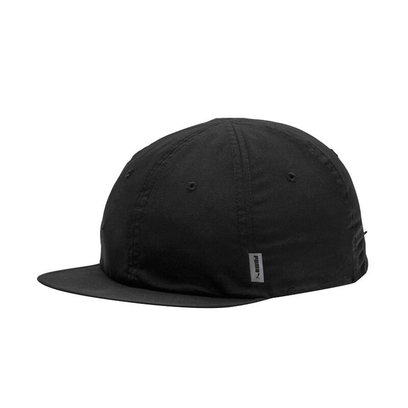 彪马PUMA 男女 鸭舌帽 Epoch Low Curve Cap 运动帽 022343-01