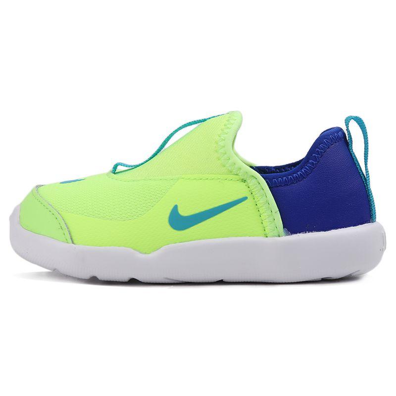 耐克NIKE 儿童 运动鞋舒适透气时尚休闲鞋童鞋学步鞋 AQ3113-301