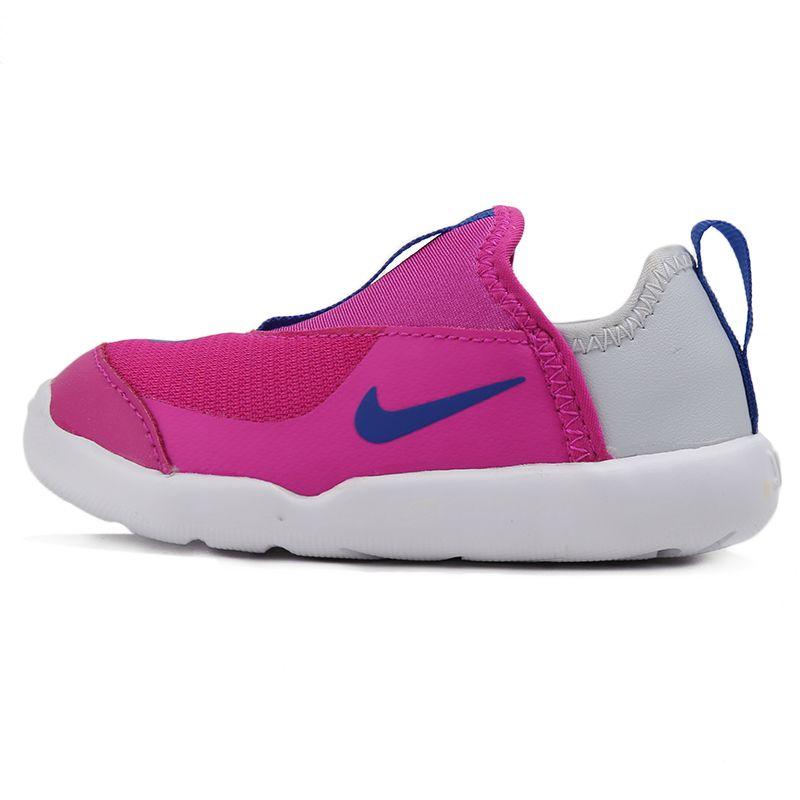 耐克NIKE  儿童 舒适透气时尚休闲鞋童鞋学步鞋跑步鞋 AQ3113-605