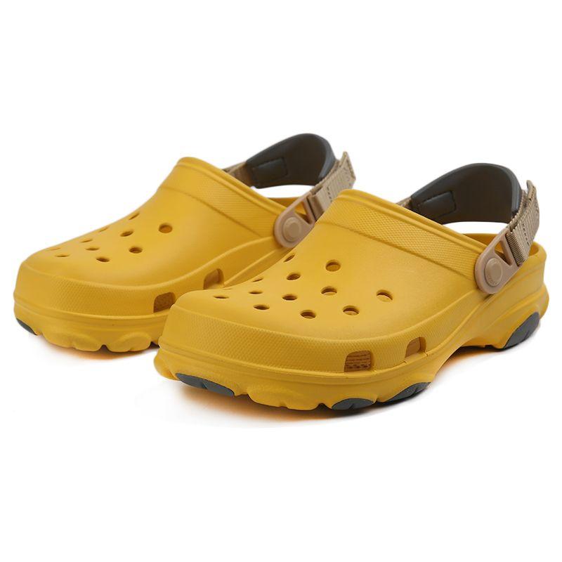 卡骆驰Crocs 男女 经典特林克骆格情侣沙滩鞋  206340-700