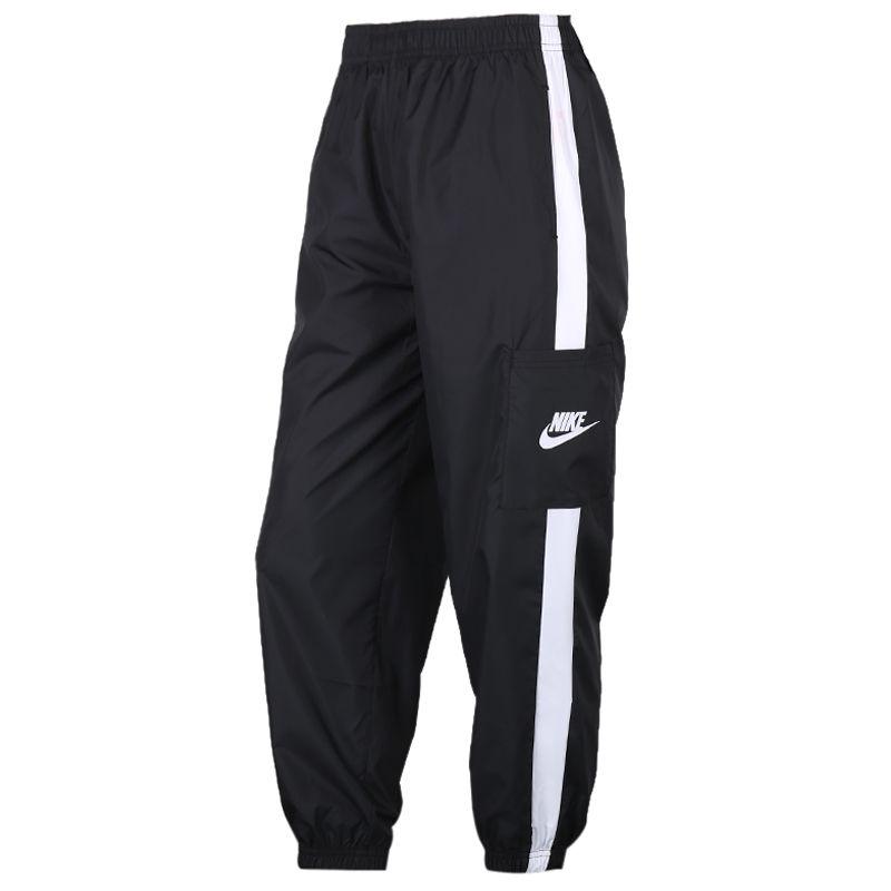 耐克NIKE 女装 运动裤跑步训练健身舒适透气休闲长裤 CJ7347-010