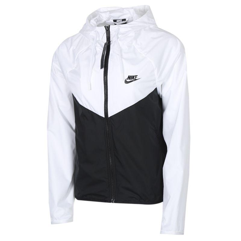 耐克 NIKE 女装 运动服跑步健身训练舒适透气时尚潮流休闲夹克外套 BV3940-101