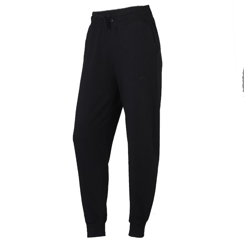 耐克NIKE 女装 运动裤跑步训练健身舒适透气休闲时尚长裤子卫裤 CQ9900-010