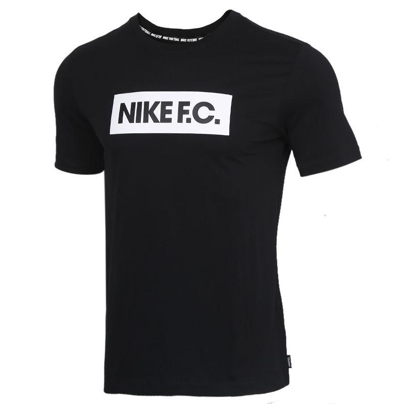 耐克NIKE 男装 运动服休闲时尚潮流舒适耐磨透气圆领短袖T恤 CT8430-010
